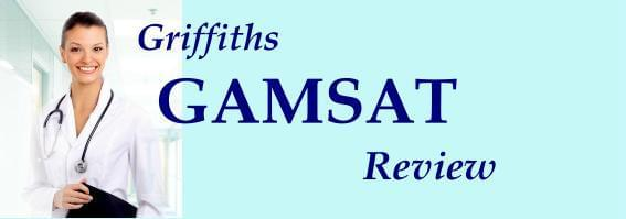 Gamsat books and gamsat preparation